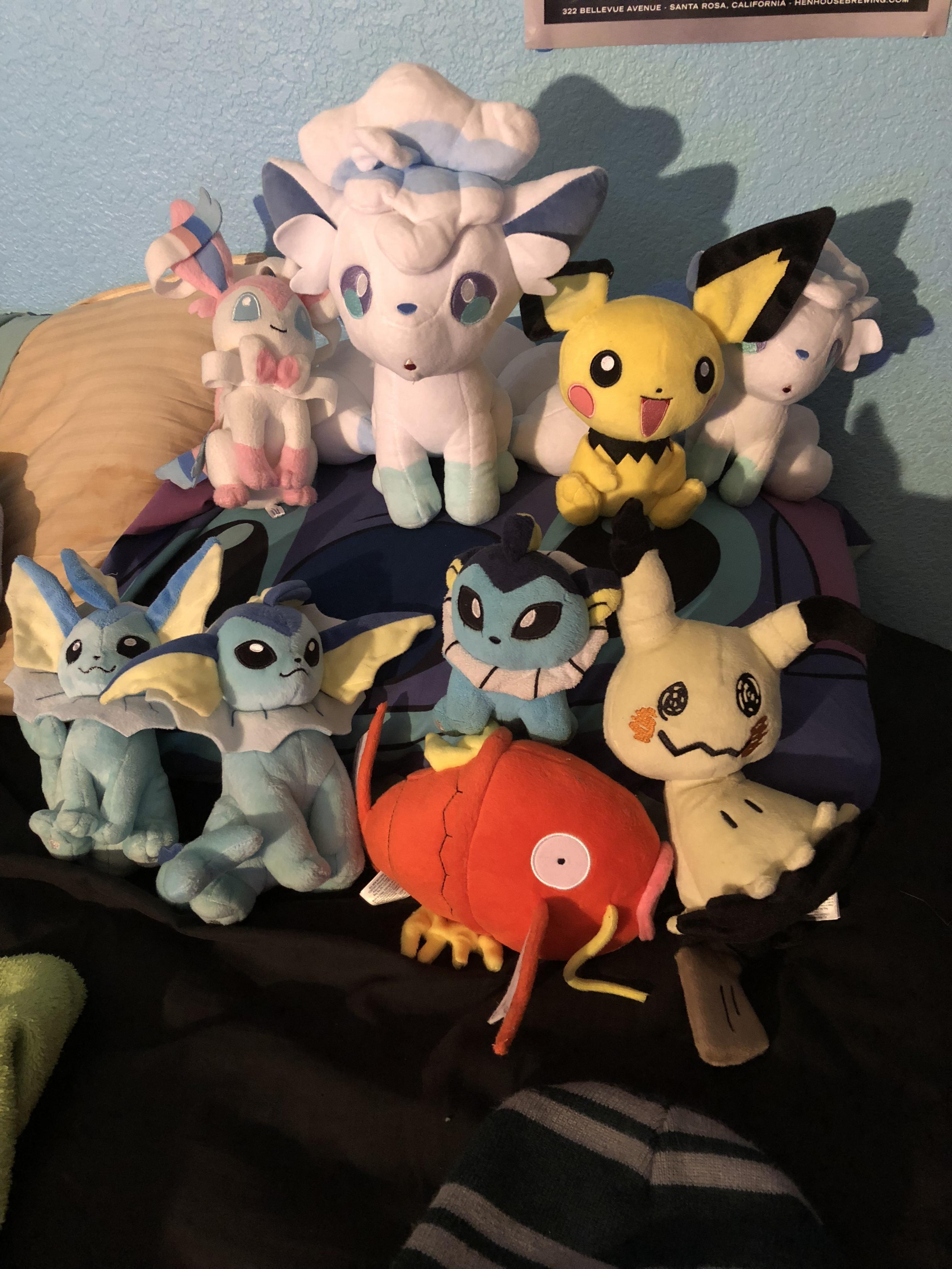 Its apparently my cakeday so enjoy all my Pokémon