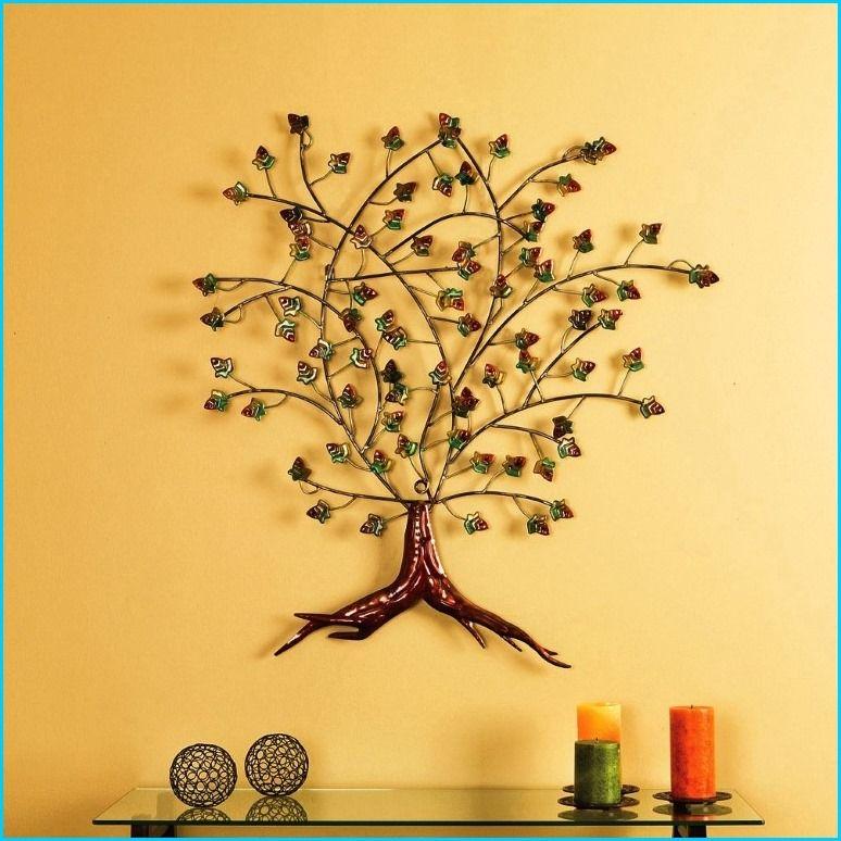 home made decoration   HomeBuildDesigns   Pinterest   Homemade wall ...