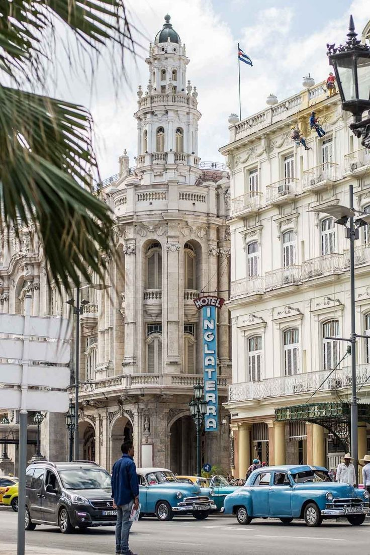 What to Expect in the Breathtaking City of Havana Cuba - The Swiss Freis - Cuba Travel Destinations | Cuba Honeymoon | Cuba Backpacking | Cuba Vacation North America #travel #honeymoon #vacation #backpacking #budgettravel #offthebeatenpath #bucketlist #wanderlust #Cuba #NorthAmerica #exploreCuba #visitCuba