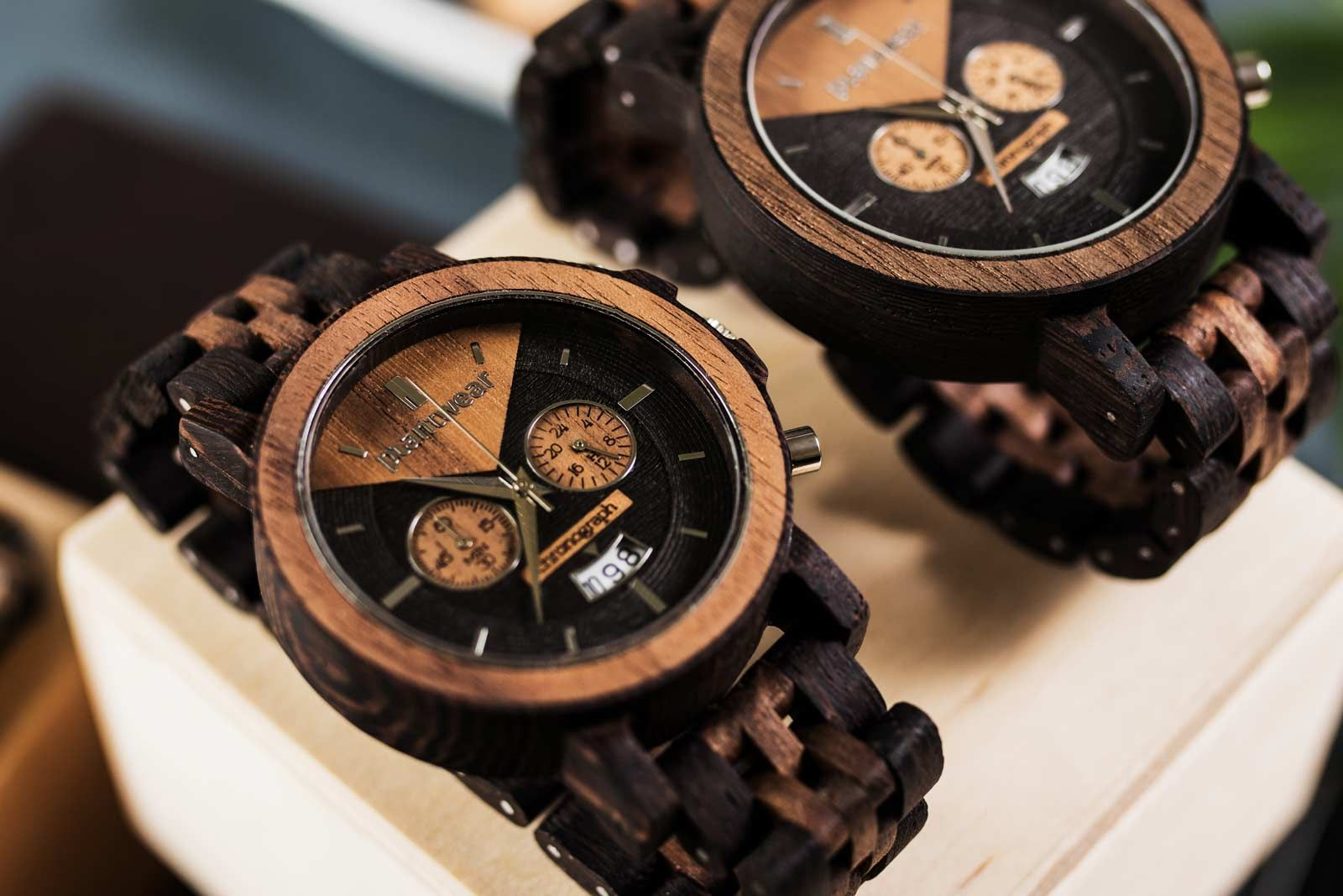 10 Best Looking Wood Watches Timberbootik Wood Watch Wooden