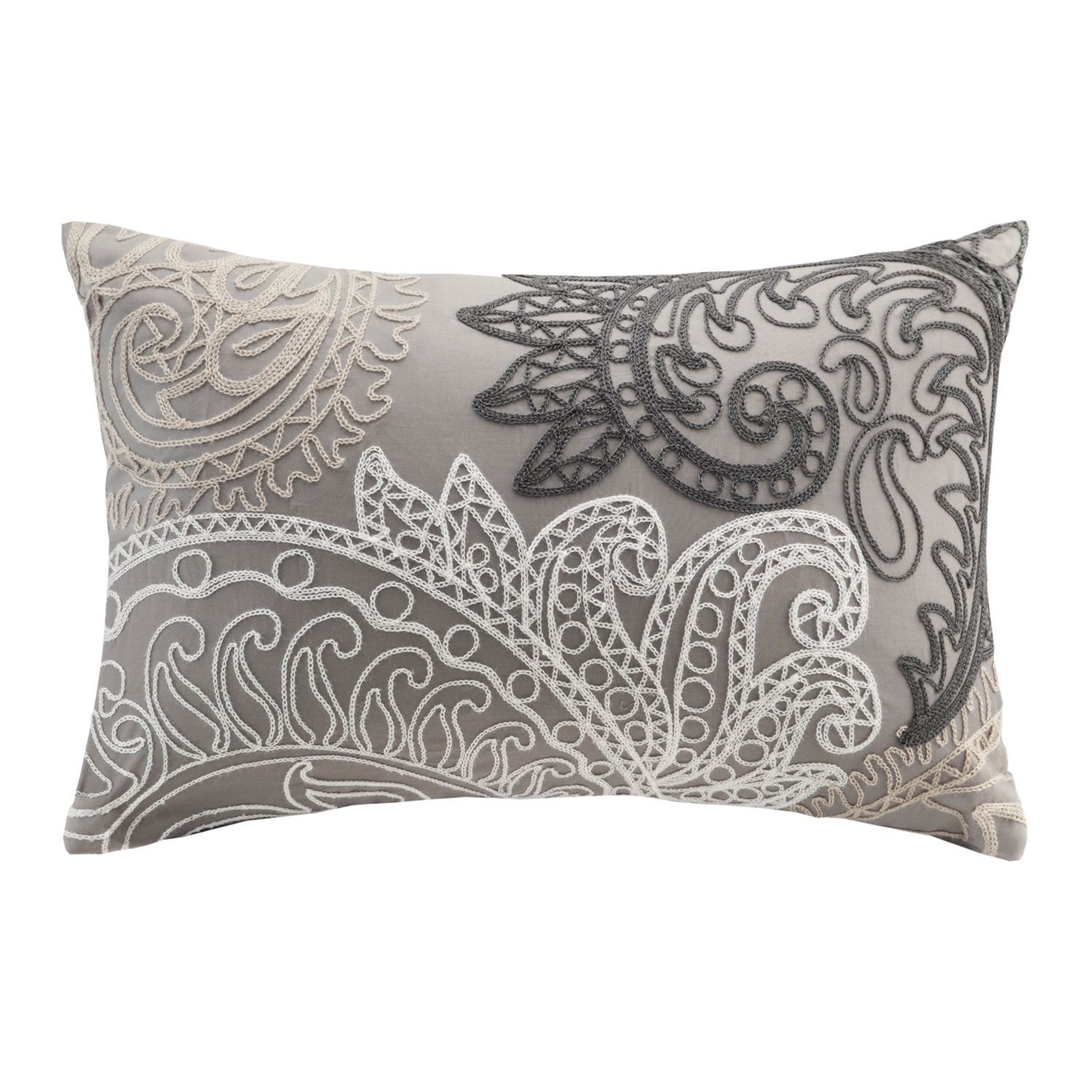 Overstock Com Online Shopping Bedding Furniture Electronics Jewelry Clothing More Embroidered Throw Pillows Throw Pillows Unique Throw Pillows