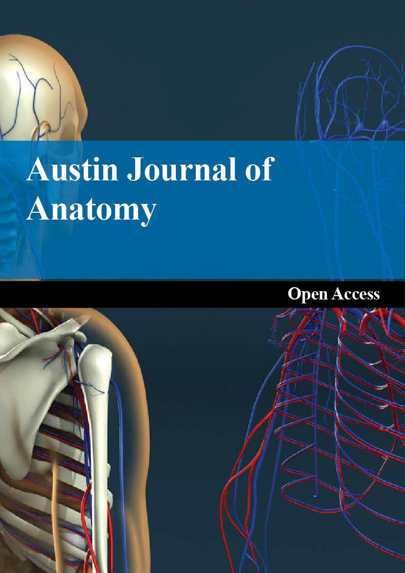 http://austinpublishinggroup.com/anatomy/ Anatomy is the study of ...