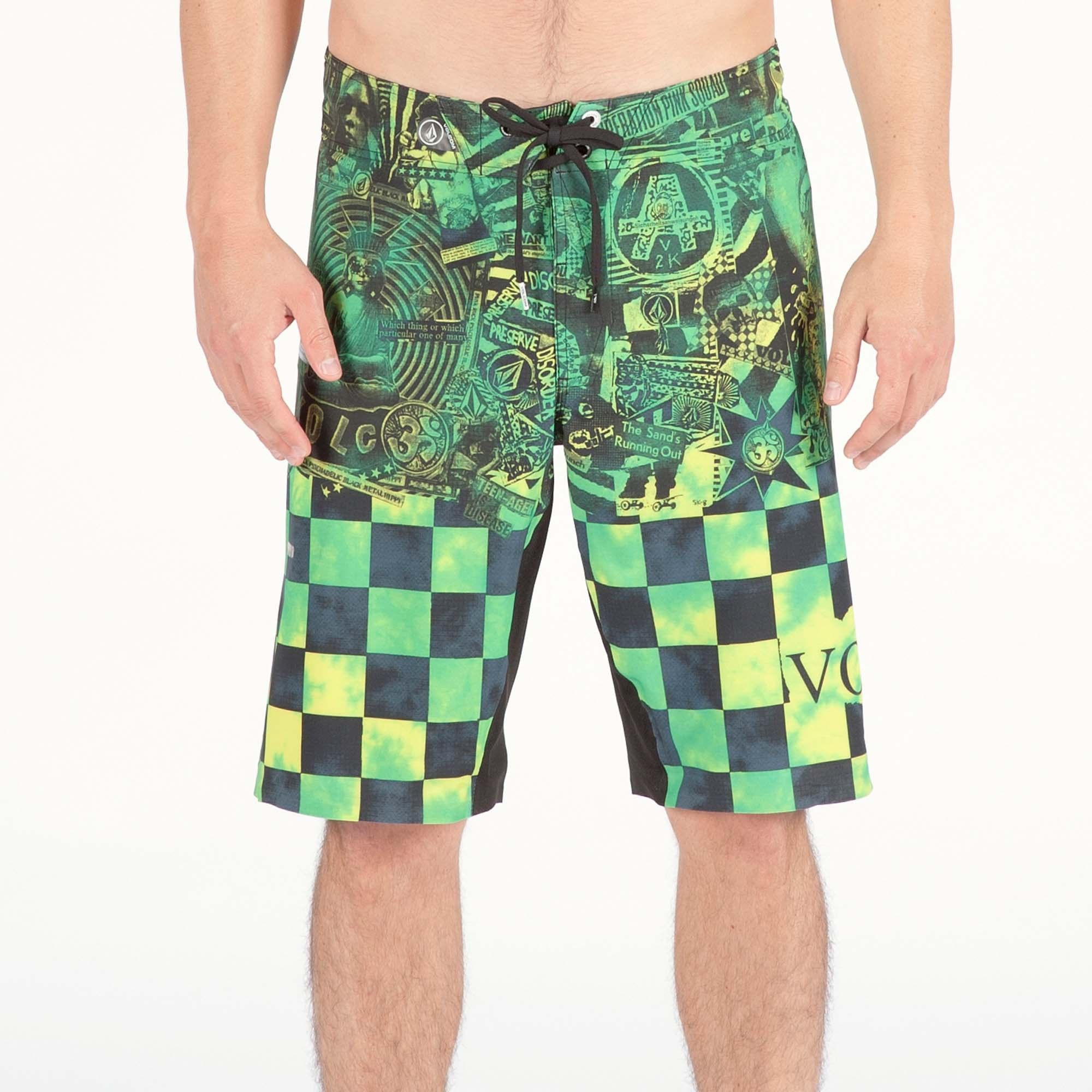 Manic Mod+ Boardshorts - New Arrivals - Collections - Men