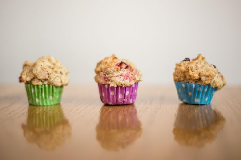 Go muffins go