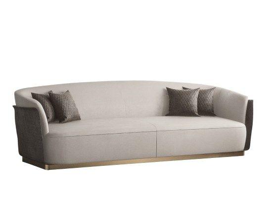 Scarica il catalogo e richiedi prezzi di Allure | divano By capital ...