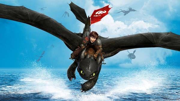 Como Entrenar A Tu Dragon 2 Hipo Buscar Con Google Cómo Entrenar A Tu Dragón Entrenando A Tu Dragon Dragones