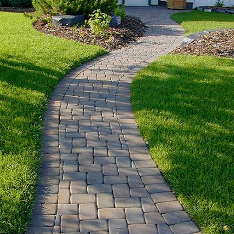 Photo of #garden_paths #landscaping #gardening #yourself #complete