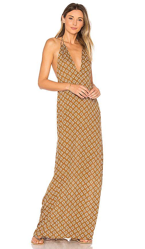 Sumba Maxi Drape Maxi Dress Maxi Dress Dresses