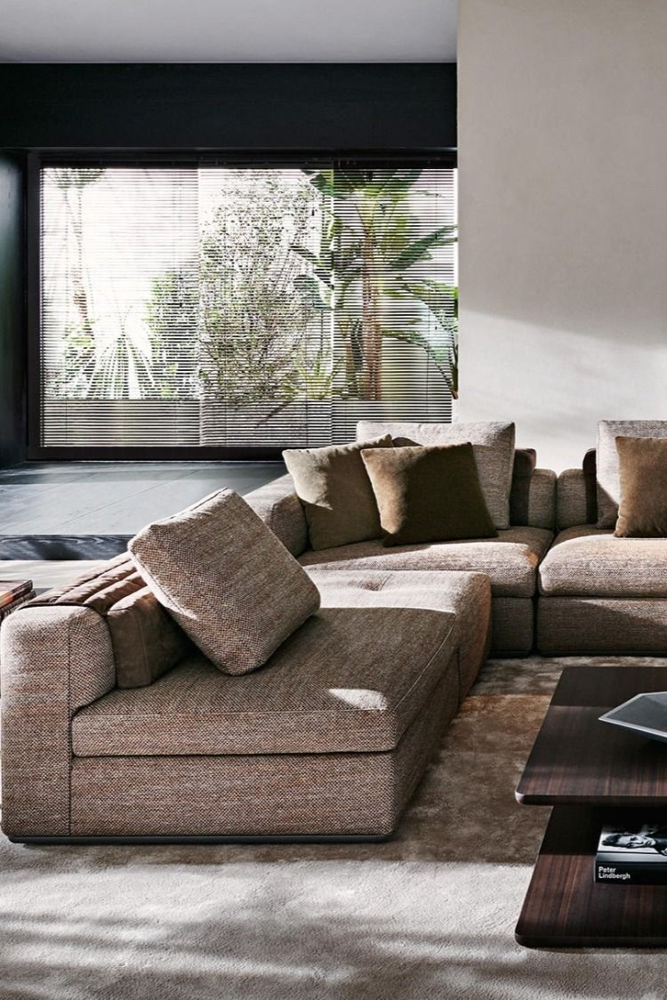 Pin by Everything But Ordinary on Sublime Sofas in 2020