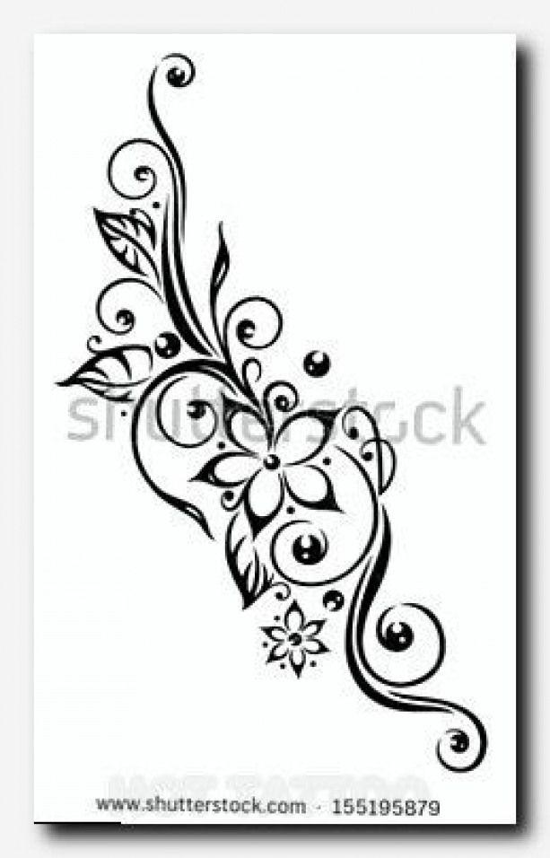 Photo of #tribaltattoo #tattoo floral hand tattoos temporäre schmetterling tattoos weibl …