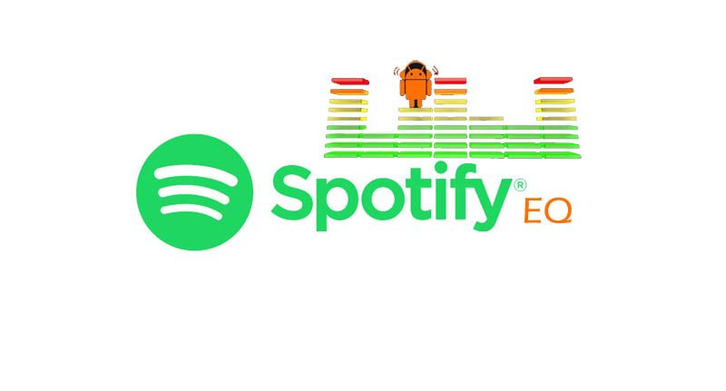 How to enable Spotify equalizer on Android Android