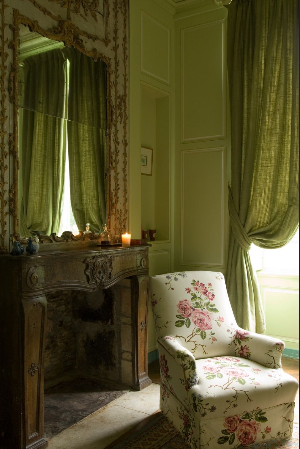 Ch Teau De Saint Paterne French Interiors I Love 7 Pinterest  # Muebles Saint Michel