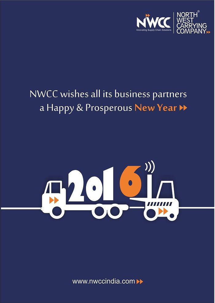 NWCC wishes all its business partners a Happy ...