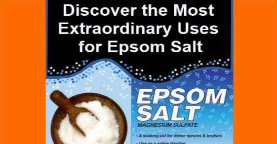Epsom salt #teethwhitening #teeth #whitening #lush