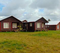 Casas de madera, Casas prefabricadas Casas americanas