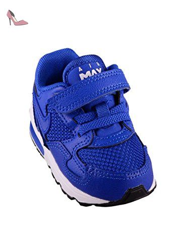 Nike Air Max St (Tdv)  Chaussures Mixte Bébé  Azul (Game Royal