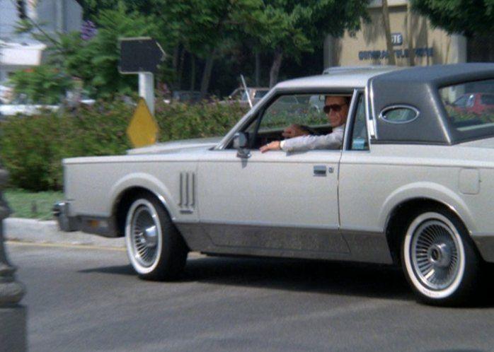 1980 Lincoln Continental Mark VI  Lincoln  Pinterest  Lincoln