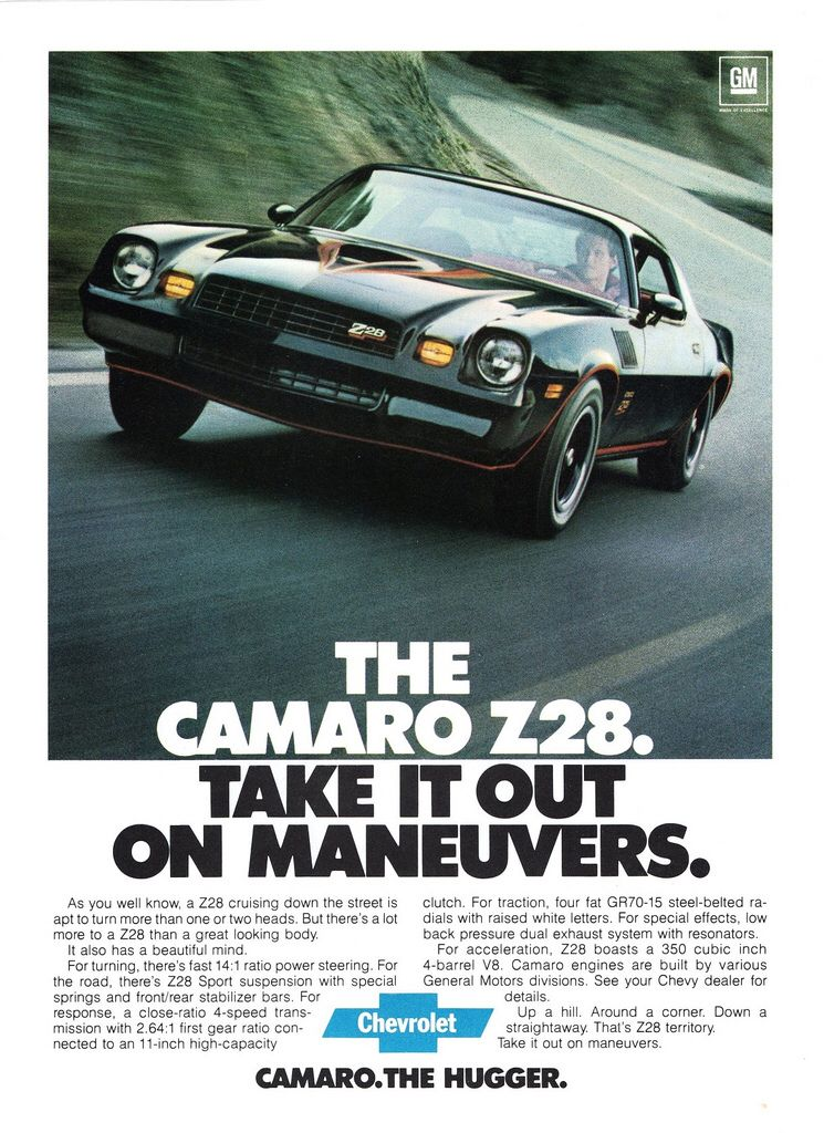 1978 Chevrolet Camaro Z28 Camaro Chevy Camaro Z28 Chevrolet Camaro