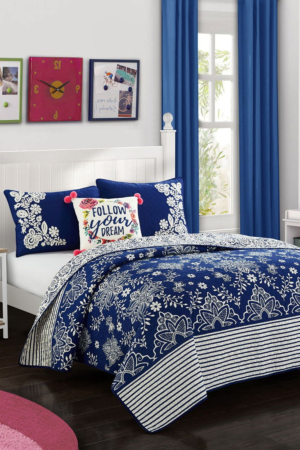 Home Quilt Sets Creative Kids Rooms Furniture Collection