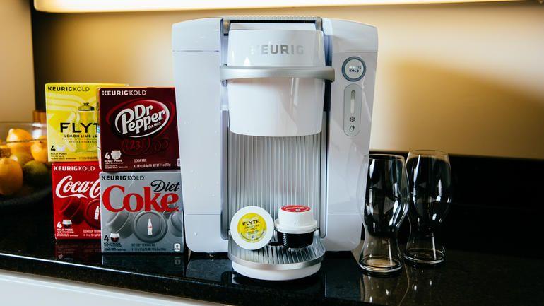 Keurig Kold Pods Google Search Keurig Craft Soda Sports Drink