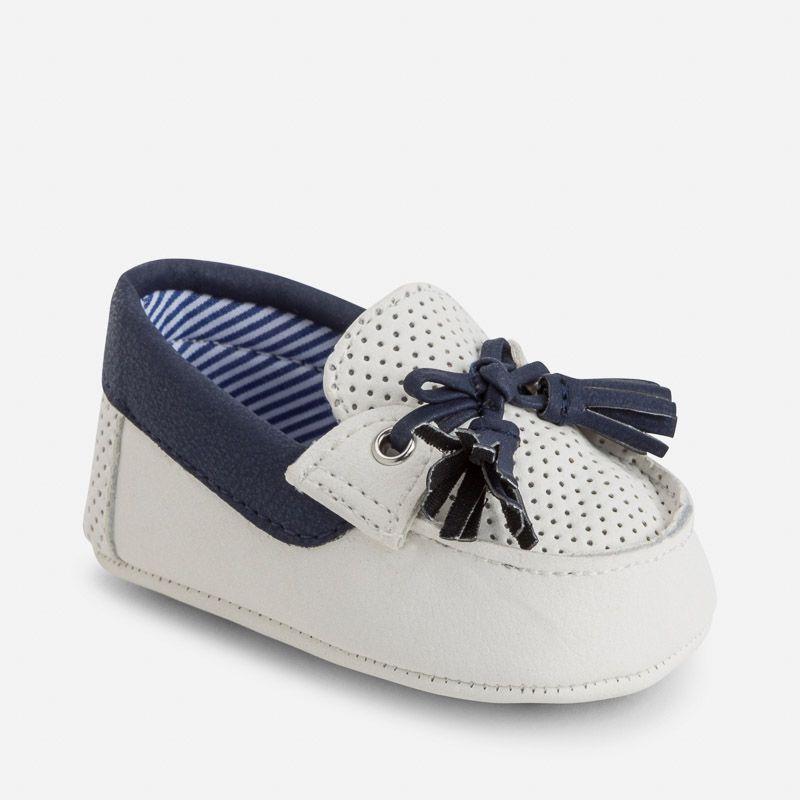 EN FANT Beginner Shoe Lace N/áuticos para Ni/ñas