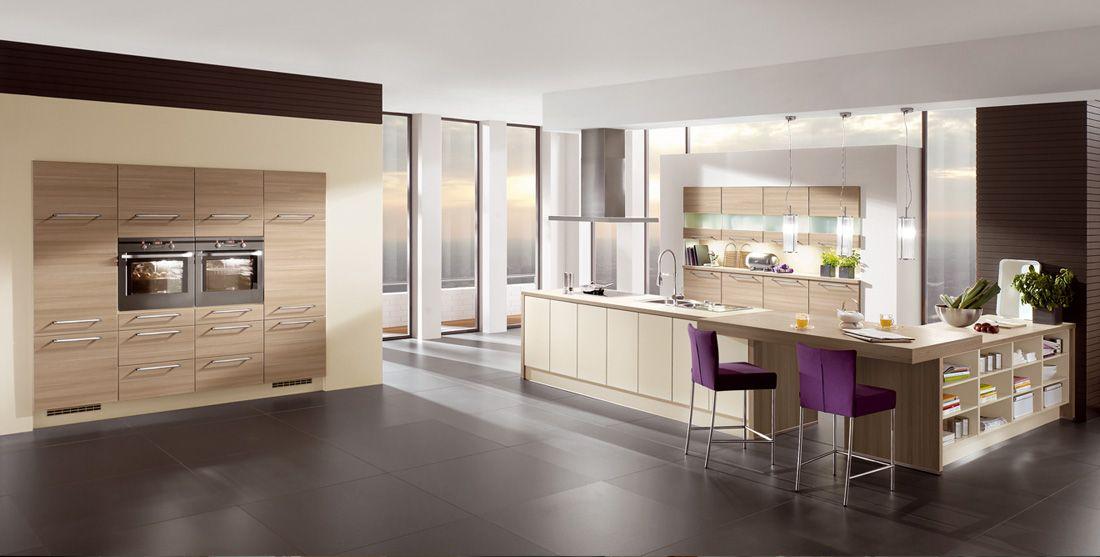 Oak Line Edition - Rotpunkt-Küchen NL KITCHENS u2013 COZINHAS - next line küchen