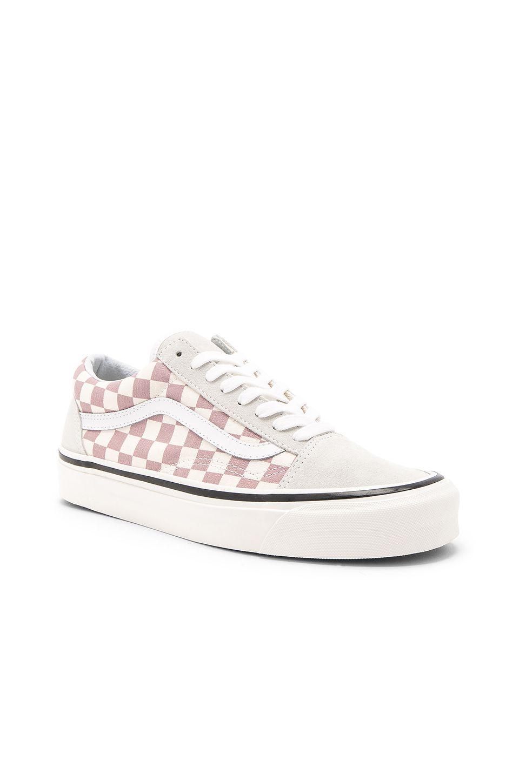 chaussure fille 36 vans