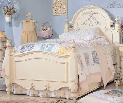 Girls Bedroom Furniture, Little Girl Furniture