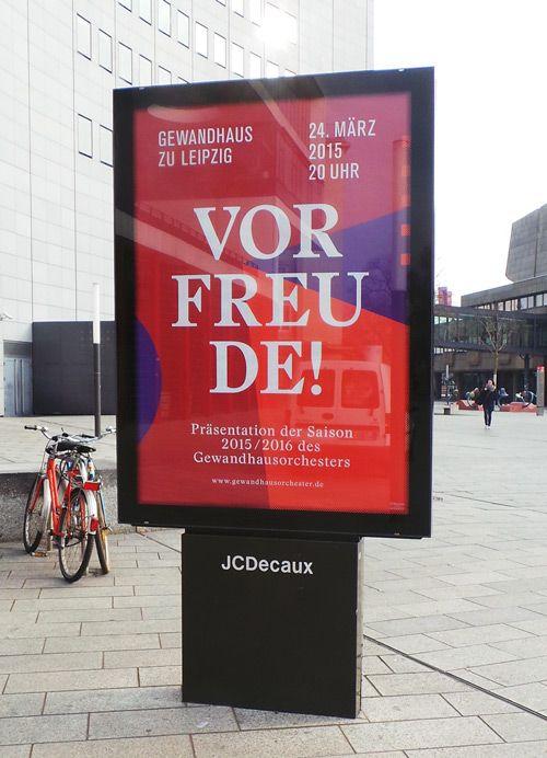 Karl Anders Res Severa Verum Gaudium Orchester Leipzig Haus