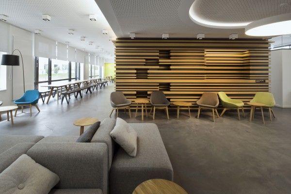 Campus Viva Heidelberg - muenchenarchitektur