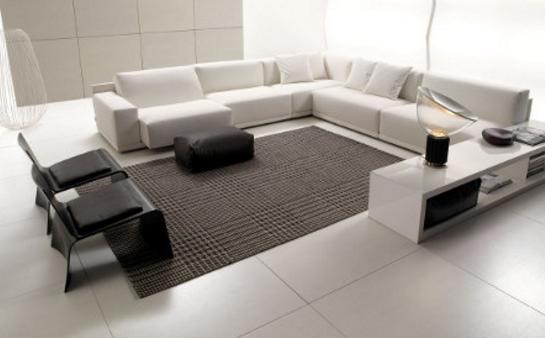 muebles modernos para sala de espera muebles modernos On juego de muebles para sala modernos