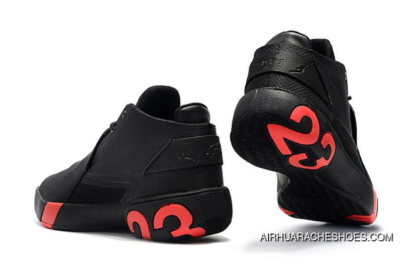 buy online 82cea cf201 Jordan Ultra Fly 3 Black Red 2018 Latest in 2019 | Shoes | Huaraches ...