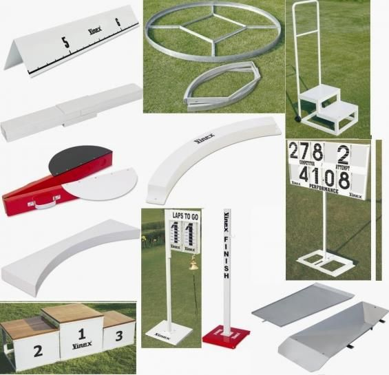 Track And Field Equipment Manufacturers Track And Field Equipment Track And Field Meerut