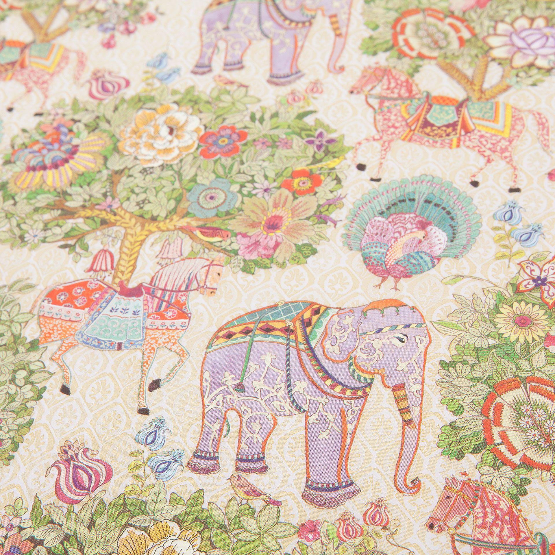 Wallpaper zara home wallpaper home for Servilletas papel zara home