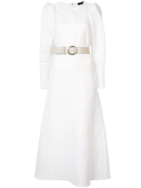 DEREK LAM . #dereklam #cloth #드레스