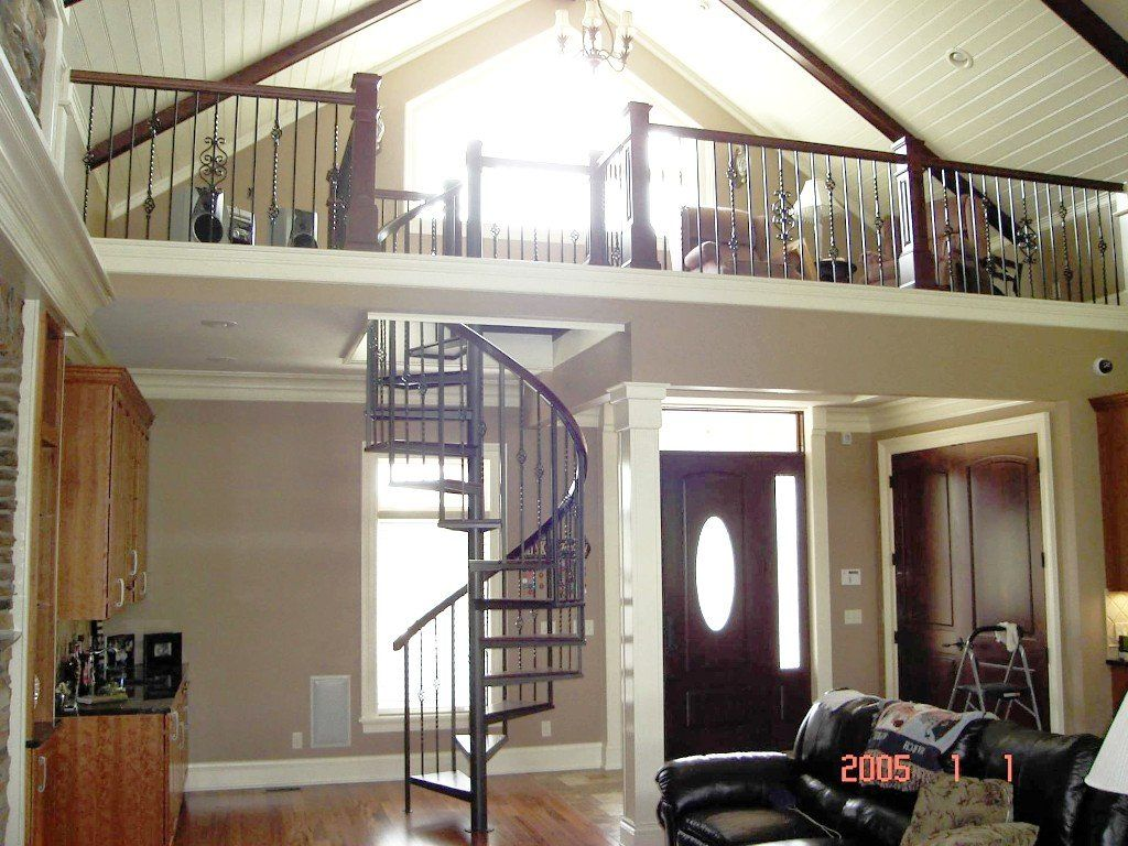 Best Pin By Spiral Stairs Of America On It S All About Spirals 400 x 300