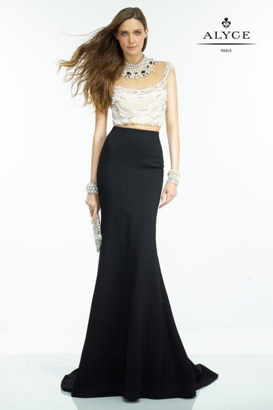 Claudine | Dress Style #442484 front of dress view