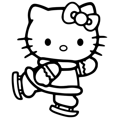 Pin On Iconic Characters Hello Kitty