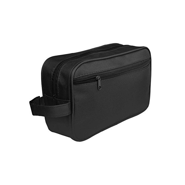 6959067a3df0 Toiletry Bag Travel Overnight Wash Gym Shaving Bag For Men s Or Ladies   Amazon  Makeup  Bags  Beauty