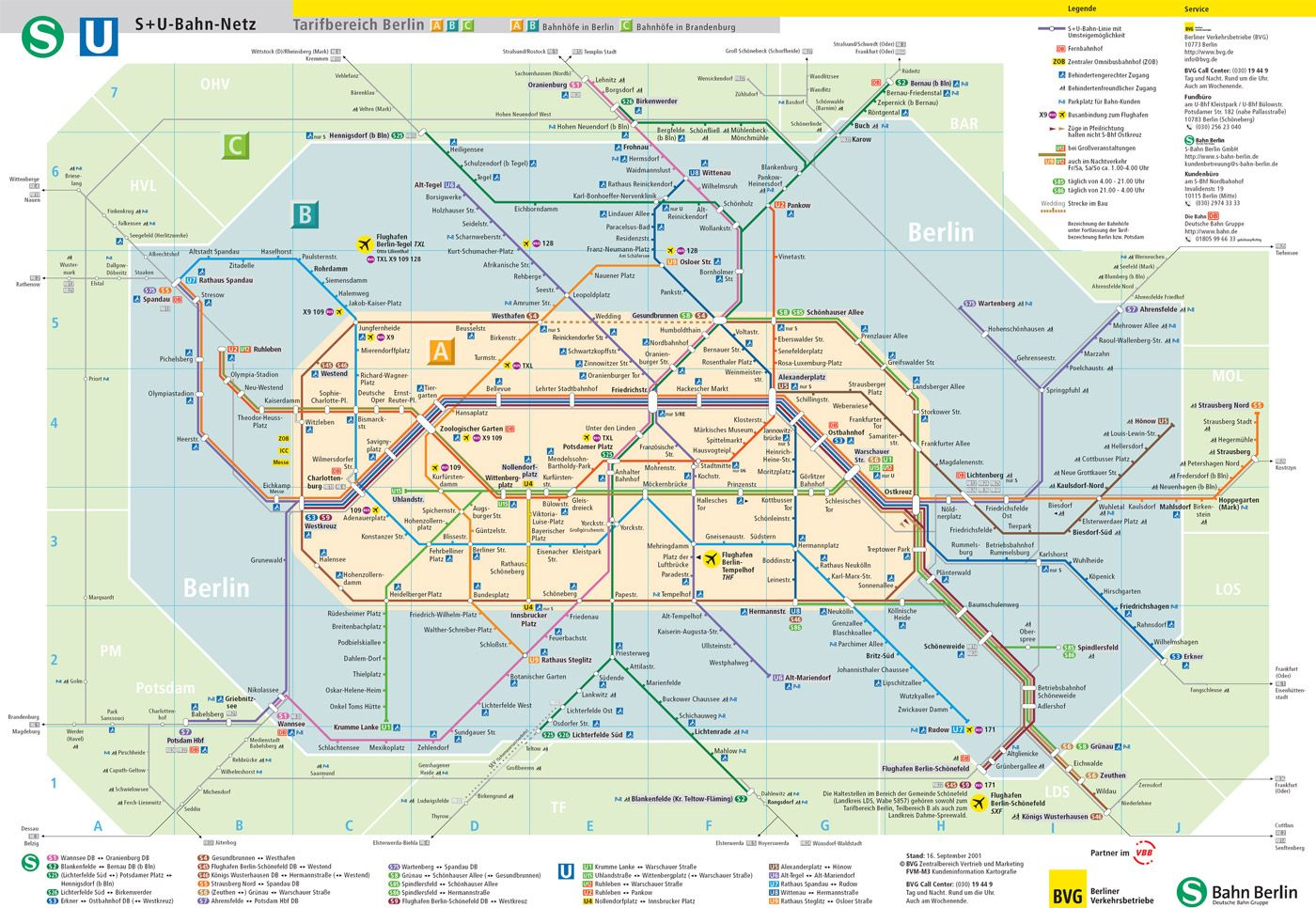Berlin Train Map | Reis | Pinterest | Train map, Voyage and Austria