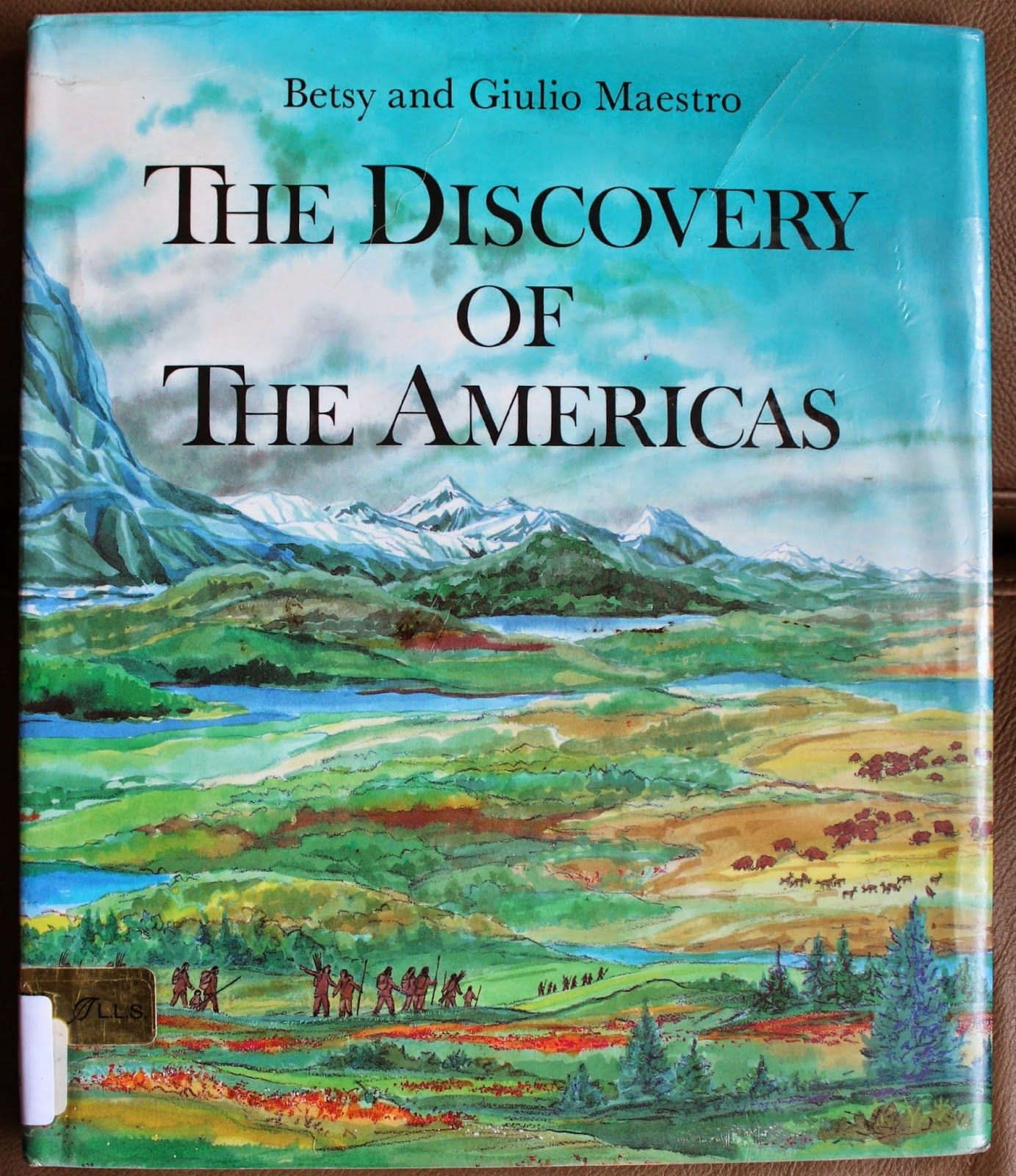 Books About Explorers Book Sharing Monday