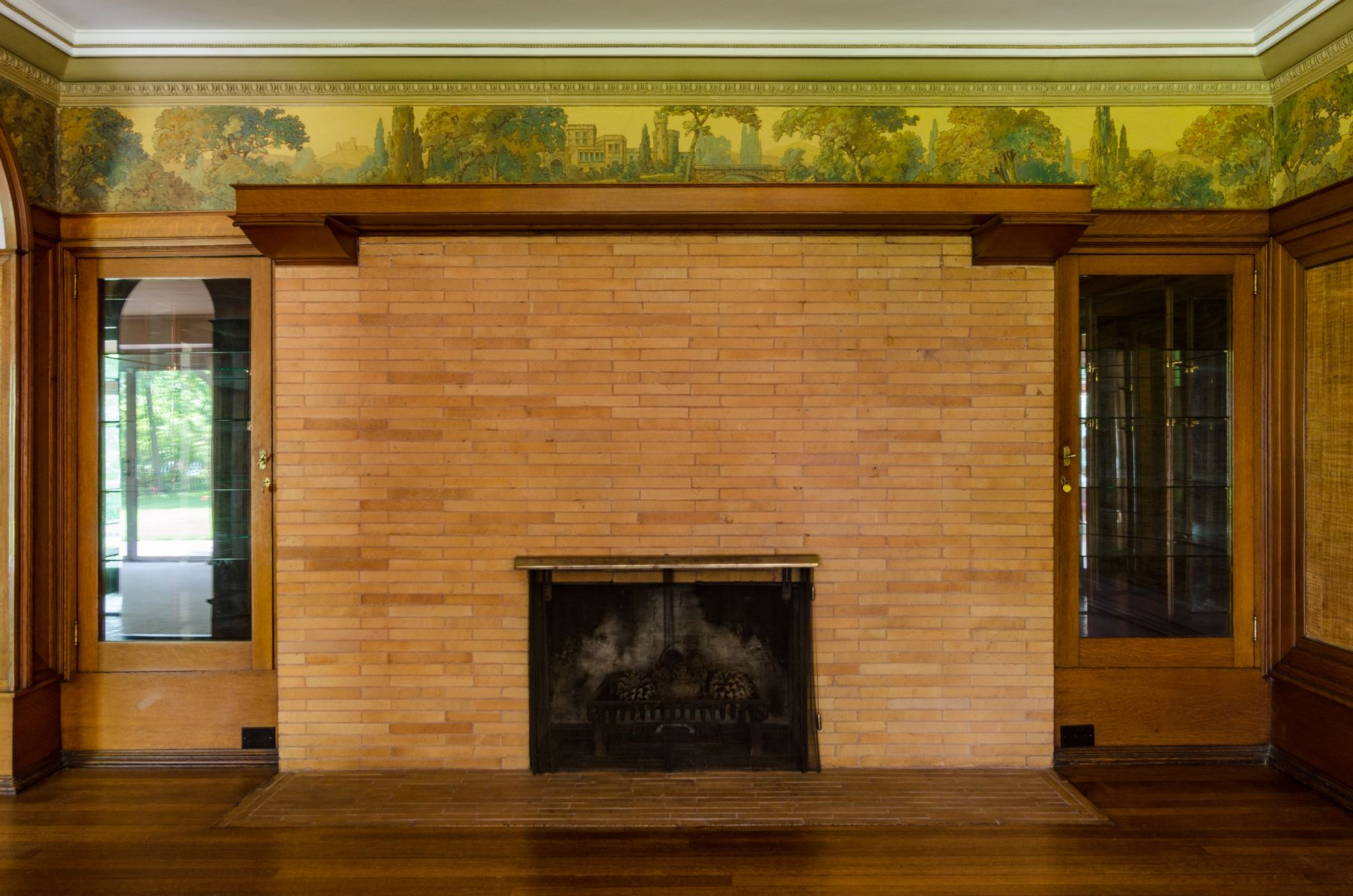 How Louis Sullivan S Organic Architecture Inspired Frank Lloyd Wright S Prairie School Louis Sullivan Organic Architecture Architecture