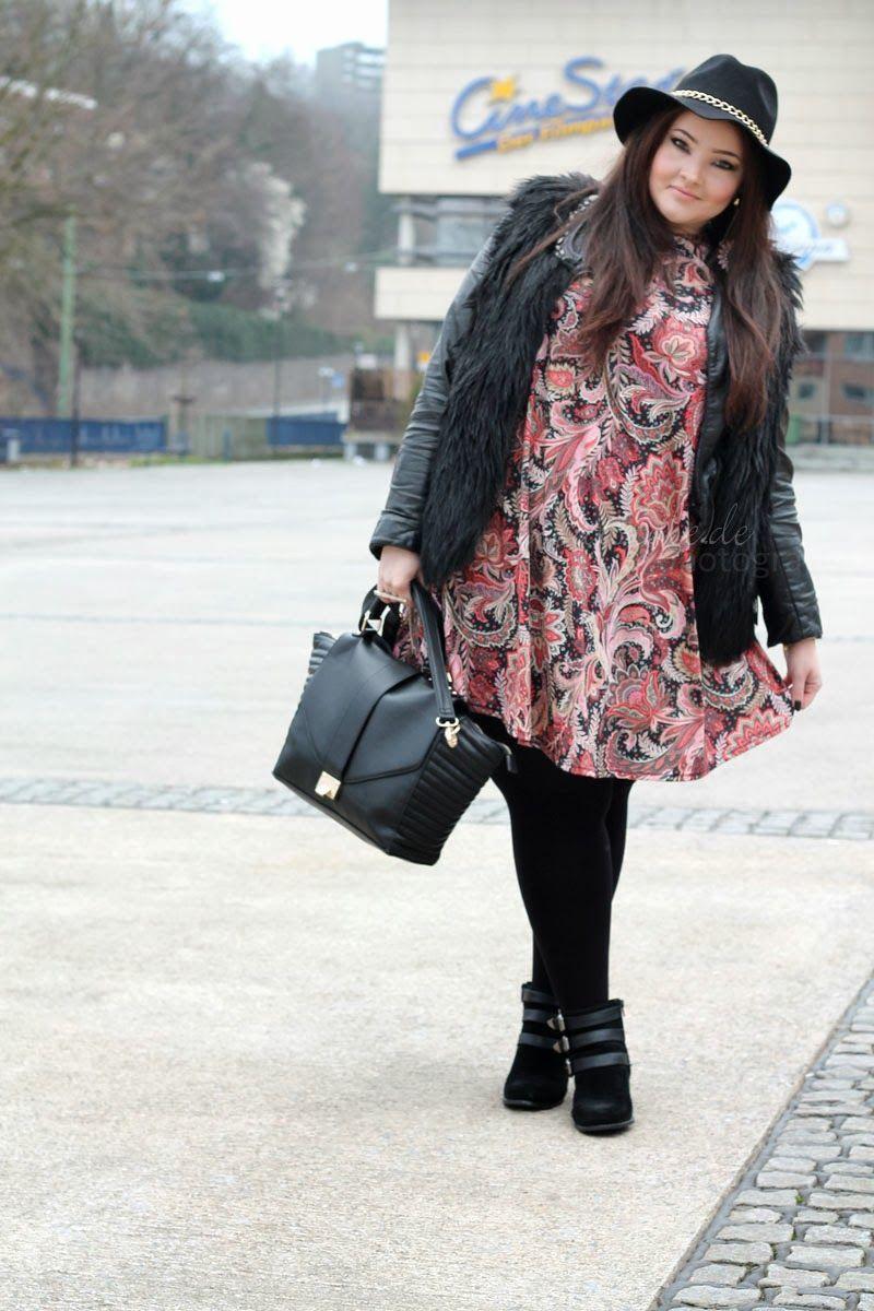 Paisley girl