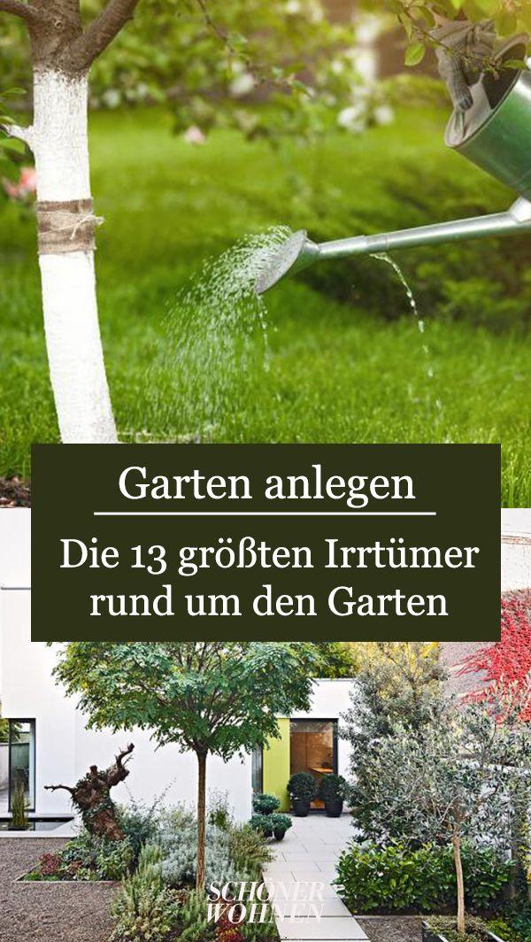 Gartenanlegen - so gehts!