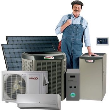 Lennox Heating And Air Conditioning Systems Heating And Air