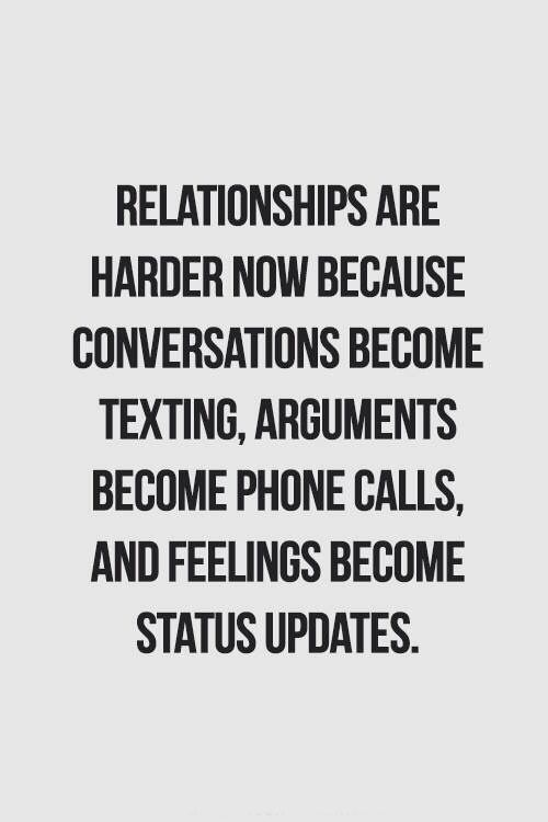 Relationships Are Harder Now Whisper Words Of Wisdom Let It Be