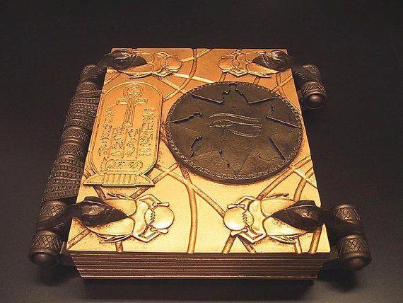 Buch Des Amun Ra