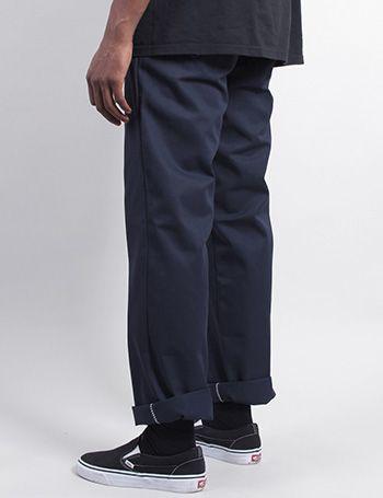 Dickies 873 Slim Straight Work Pants  8d5995638