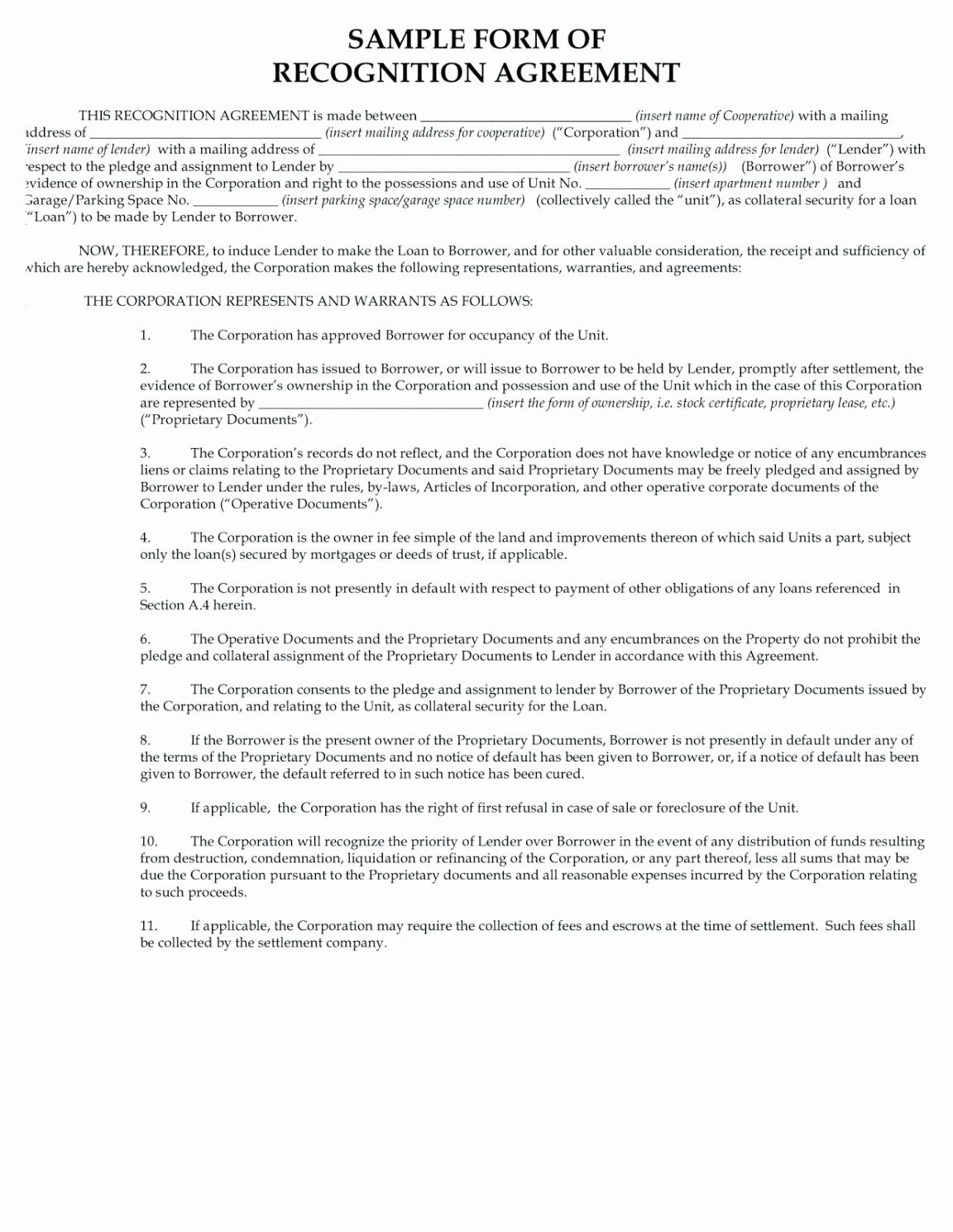 Saas Reseller Agreement Template Lovely Holder Agreement Template Australia Templates Agreement Agreement Quote Contract Template