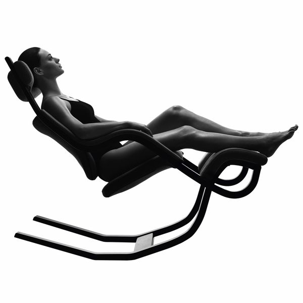 Varier Human Instruments Gravity Balans Chair With images ...
